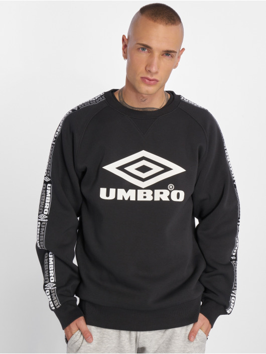 Umbro Jersey Taped negro