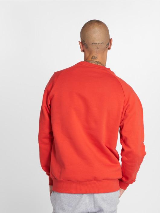 Umbro Jersey Classico Crew rojo