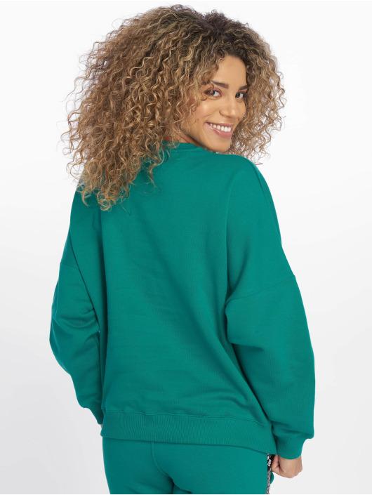 Umbro Jersey Logo verde