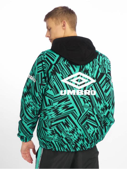 Umbro Lightweight Jacket Azteca ZT black