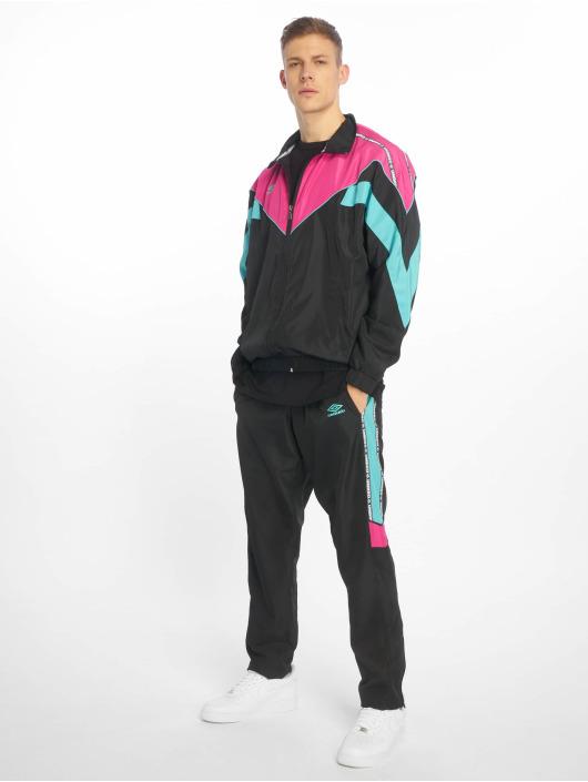 Umbro Lightweight Jacket Sonar black