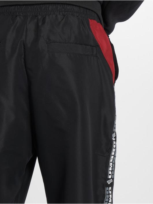 Umbro Pantalón deportivo Tangant Shell negro