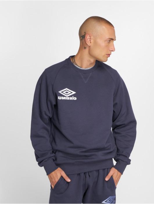 Umbro Pullover Classico blau