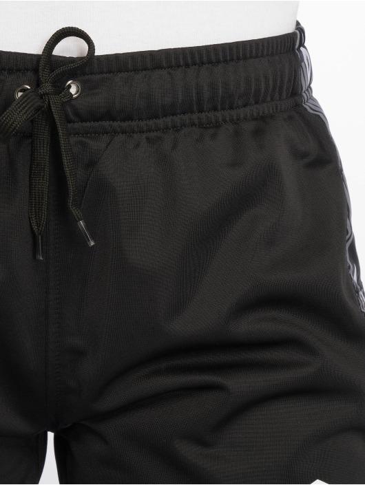 Umbro Short Elite Popper black