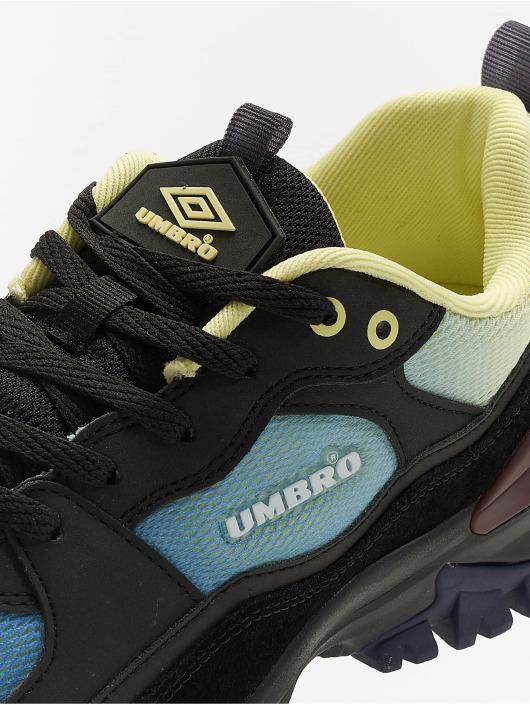 Umbro Sneaker Bumpy nero