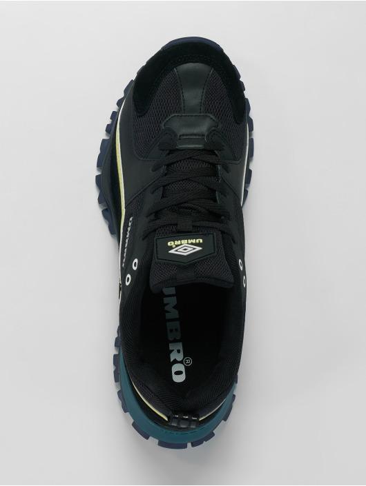 Umbro Sneaker Bumpy schwarz