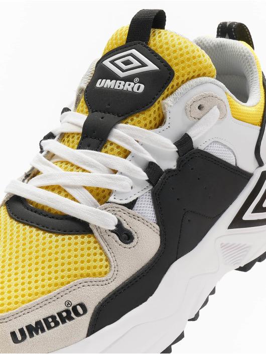 Umbro Sneaker Run M weiß