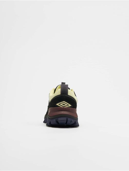Umbro sneaker Bumpy zwart