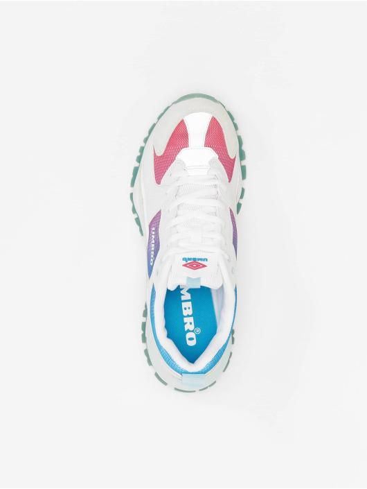 Umbro Sneakers Bumpy bialy