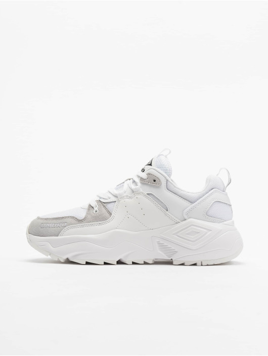 0ee3b2db Umbro Sko / Sneakers Run M i hvid 648819