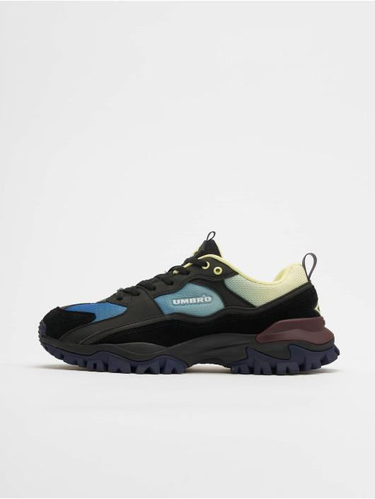 f1970820 Umbro Skor / Sneakers Bumpy i svart 673486