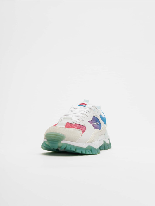 Umbro Sneakers Bumpy vit