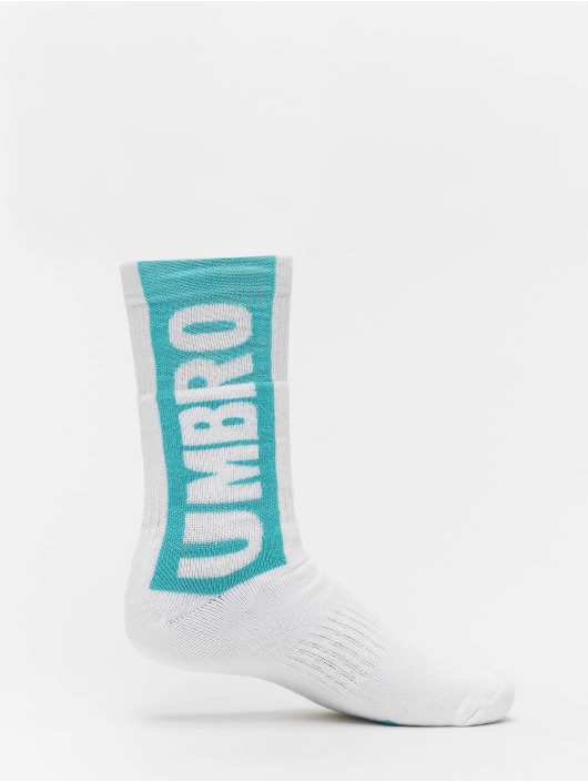 Umbro Socks Horizon Tube white