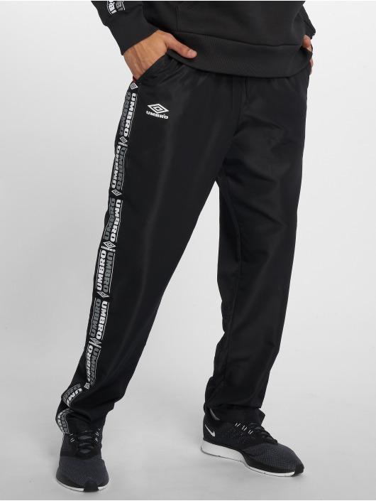 Umbro Spodnie do joggingu Tangant Shell czarny