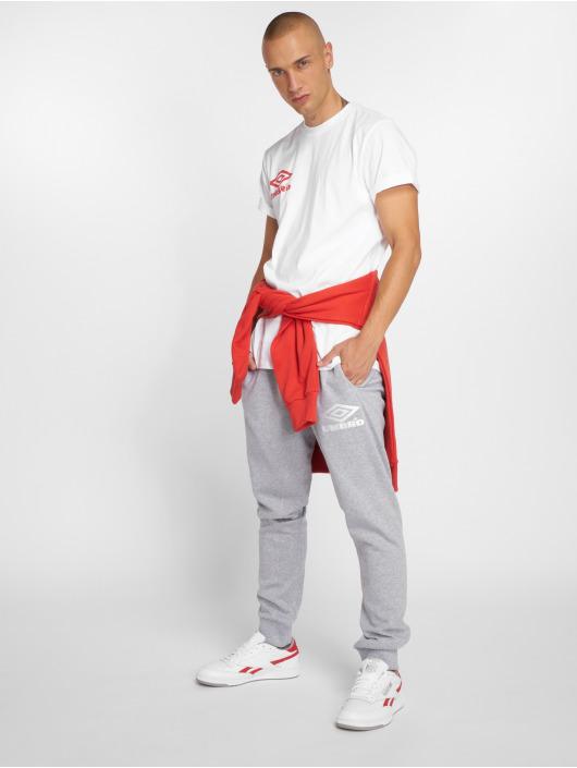 Umbro Spodnie do joggingu Classico szary