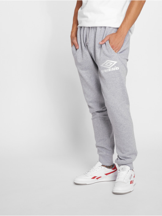 Umbro Sweat Pant Classico gray