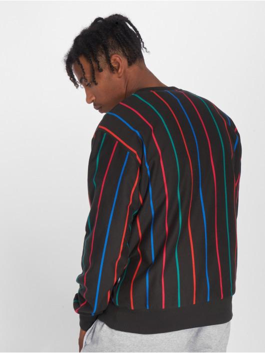 Umbro Swetry Malone Pin Stripe czarny