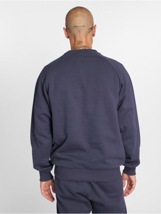 Umbro Swetry Classico niebieski