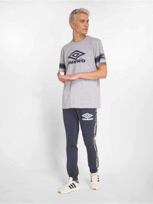 Umbro T-Shirt Barrier grey