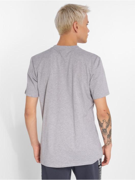 Umbro t-shirt Templar grijs