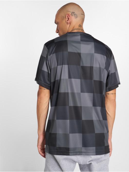 Umbro T-Shirt Monaco schwarz
