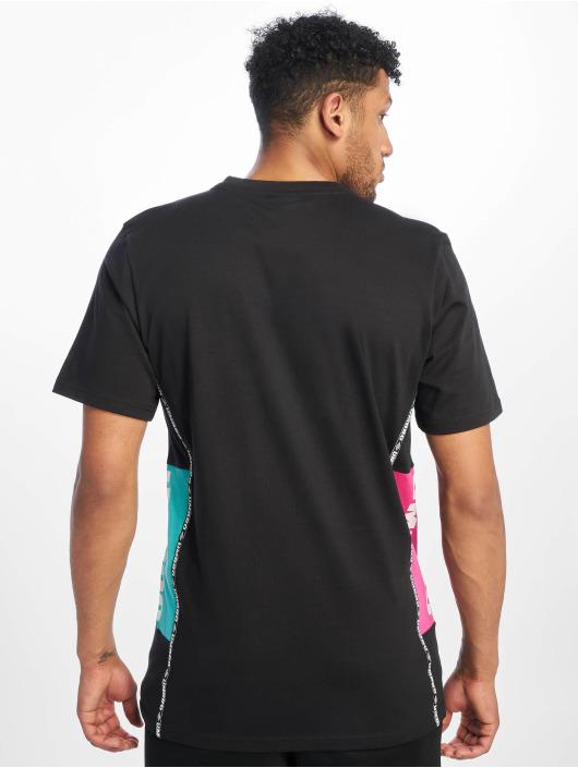 Umbro T-Shirty Horizon Crew czarny