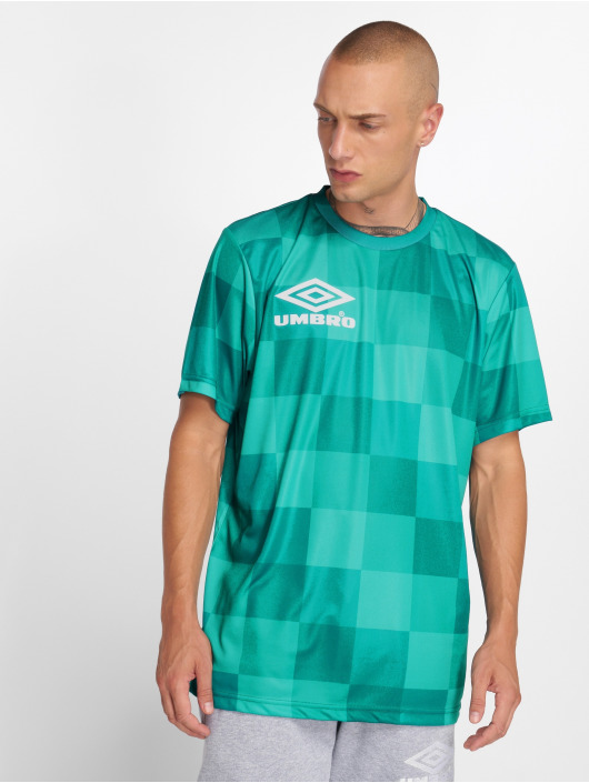 Umbro T-Shirty Monaco zielony