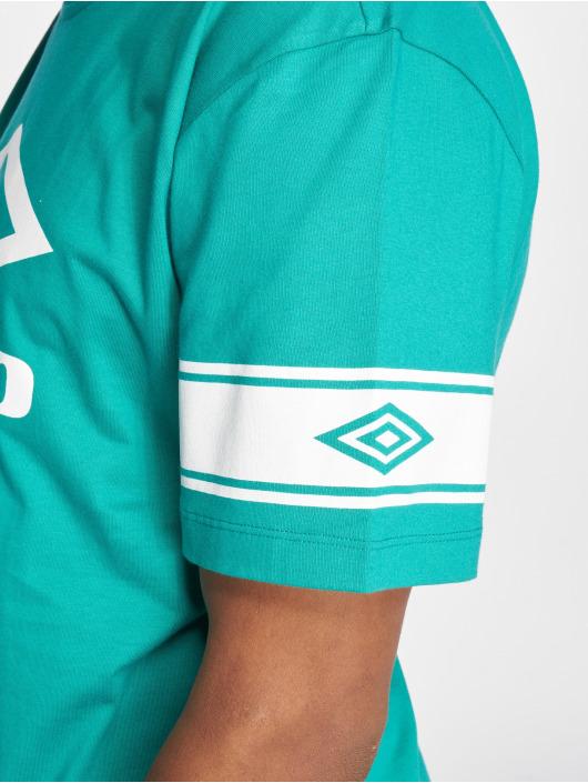 Umbro T-skjorter Barrier grøn