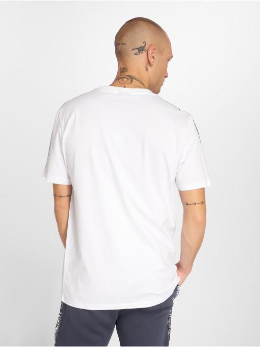 Umbro T-skjorter Taped Crew hvit