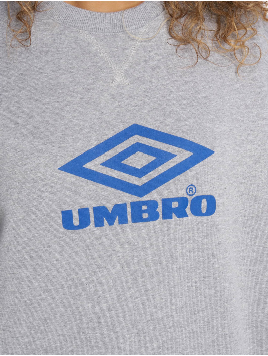 Umbro Trøjer Logo grå