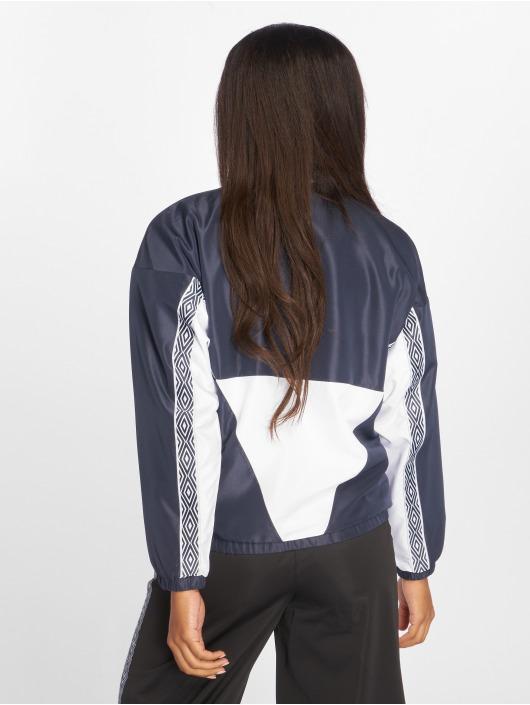 Umbro Transitional Jackets Shell blå