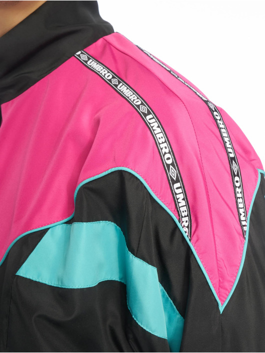 Umbro Transitional Jackets Sonar svart