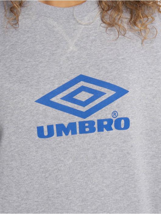 Umbro Tröja Logo grå