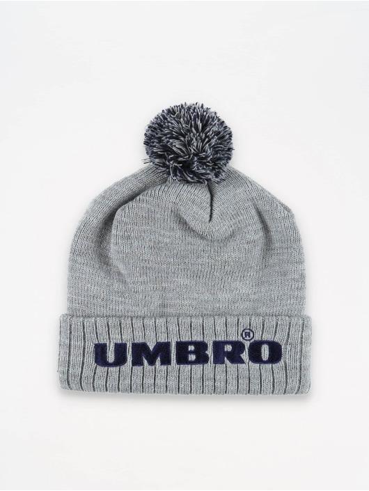 Umbro Wintermuts Total grijs