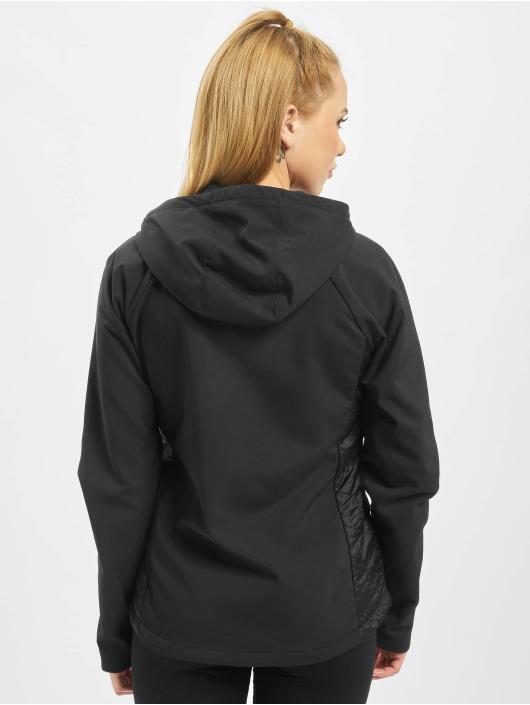 Under Armour Демисезонная куртка CG Reactor Performance черный