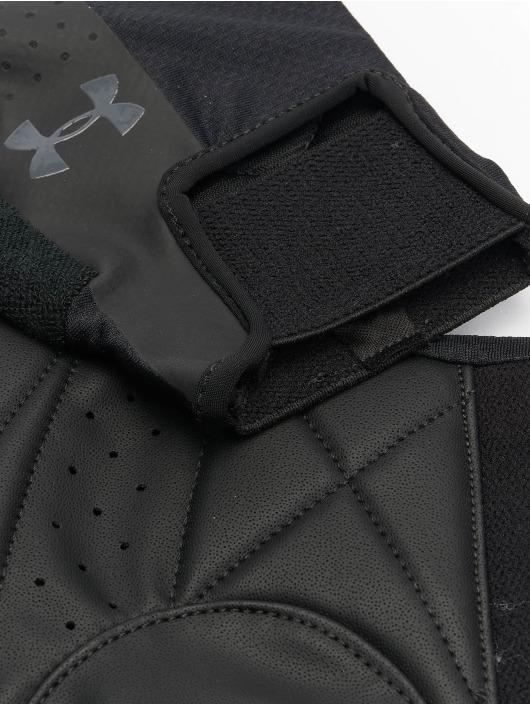 Under Armour Спортивные перчатки Training черный