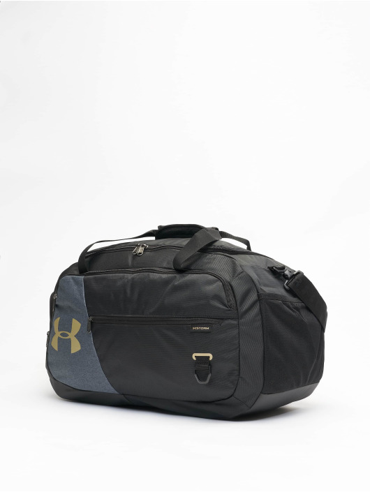 Under Armour Тренировочная сумка Ua Undeniable 40 Duffle Md черный