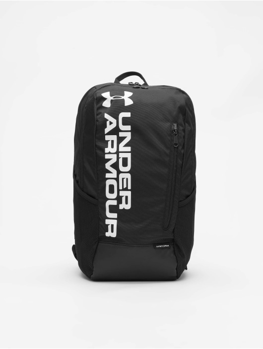 Under Armour Backpack Gametime black
