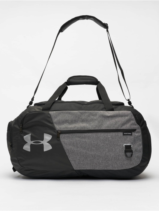Under Armour Bag UA Undeniable 4.0 gray