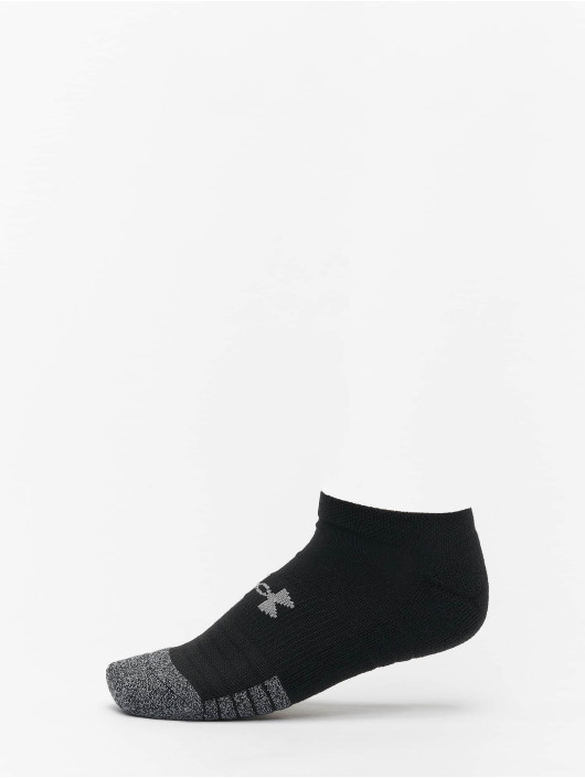 Under Armour Chaussettes Heatgear NS noir