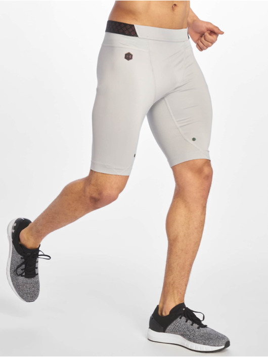 Under Armour Compression Underwear UA Rush Compression gray