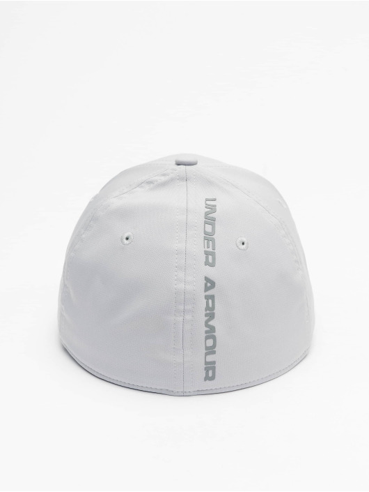 Under Armour Flexfitted Cap Headline 30 Flexfitted grey