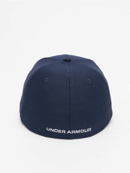 Under Armour Flexfitted Cap UA Blitzing 3.0 niebieski