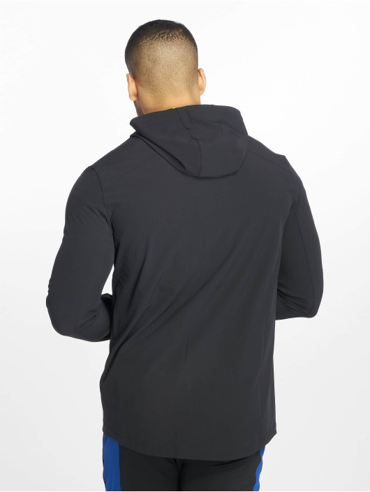 Under Armour Functional Jackets Challenger II Storm Shell black