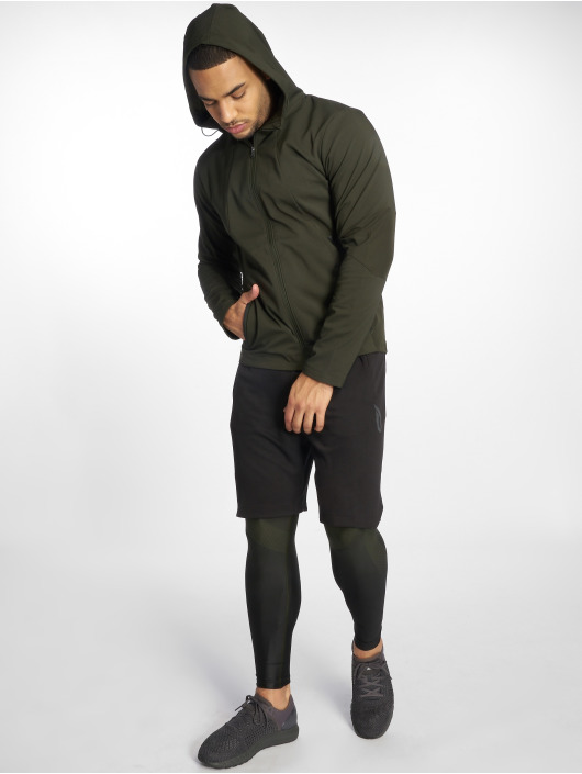 Under Armour Functional Jackets Ua Stormcyclone green