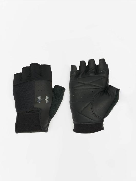 Under Armour Gants de Sport Training noir