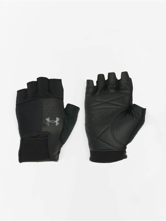 Under Armour Handschuhe Training schwarz