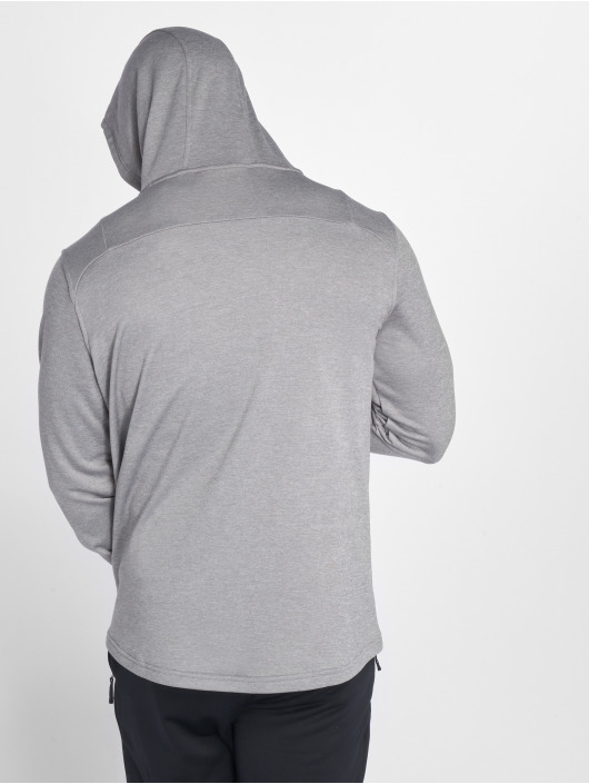 Under Armour Herren Hoody Mk1 Terry Graphic in grau 525910 a1484510fa
