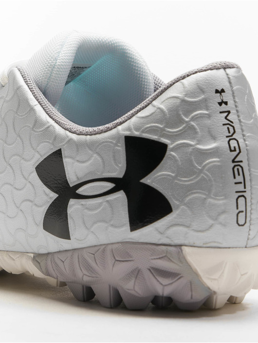 Under Armour Indoorschuhe UA Magnetico Select TF Indoor weiß