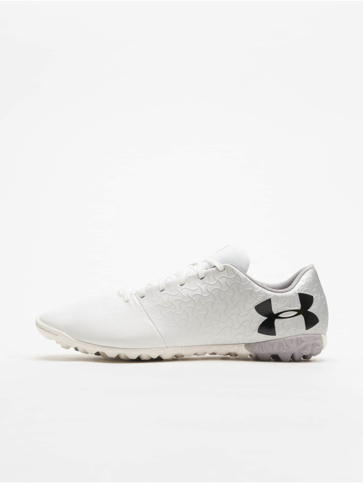 Under Armour Interior UA Magnetico Select TF Indoor blanco